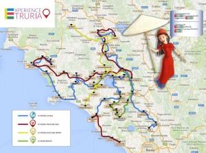 Itinerari Experience Etruria
