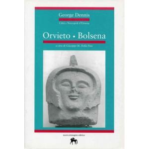 Orvieto e Bolsena - Città e Necropoli d'Etruria