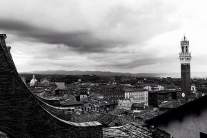 Veduta di Siena - Foto di Sara Buiarelli