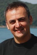 Andrea Camerini ideatore del progetto ScaviAmo Baratti