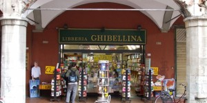 Libreria Ghibellina di Pisa