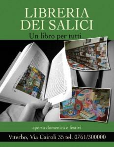 Libreria dei Salici