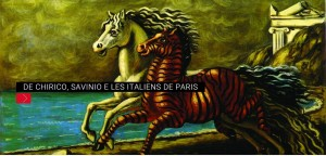 Les italiens de Paris