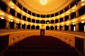 Stagine Teatrale Grosseto - Teatro degli Industri