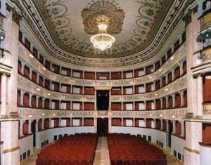 Stagione Teatrale di Siena - Teatro dei Rinnovati