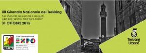 XII Giornata Nazionale del Trekking Urbano