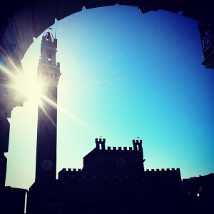 Natale a Siena