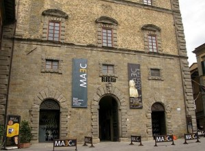 Museo del Maec
