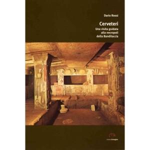 Cerveteri, libro sulla città etrusca patrimonio dell'Unesco