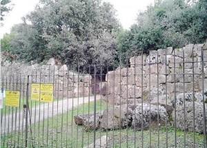 Area Archeologica di Cosa