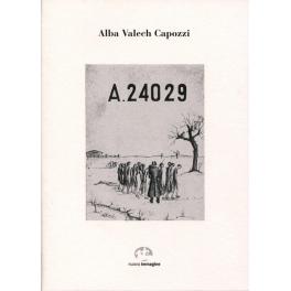 A-24029 di Alba Valech Capozzi