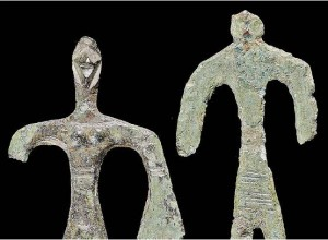 Gli Etruschi e gli altri. Reggio Emilia terra di incontri