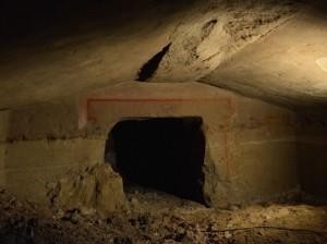 Tomba etrusca Chiusi