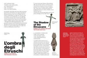 Depliant ombra etruschi