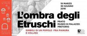 Ombra degli etruschi a Prato