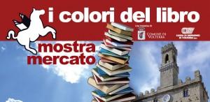 I Colori del libro a Volterra