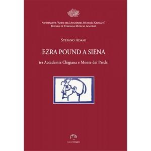 Libro Ezra pound a siena
