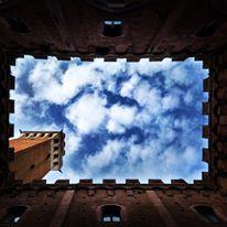 Siena Torre del Mangia - Foto di Matteo Cimardi
