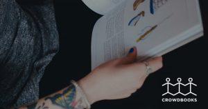 Crowdbooks libri alla portata di tutti