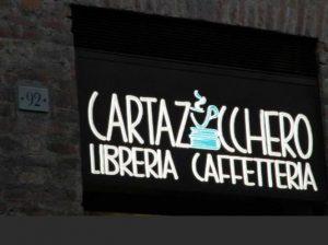 Libreria Caffetteria Cartazucchero