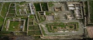 Gli scavi di Roselle - Il Parco Archeologico