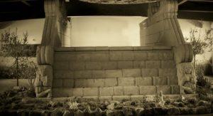 parco archeologico del Sodo