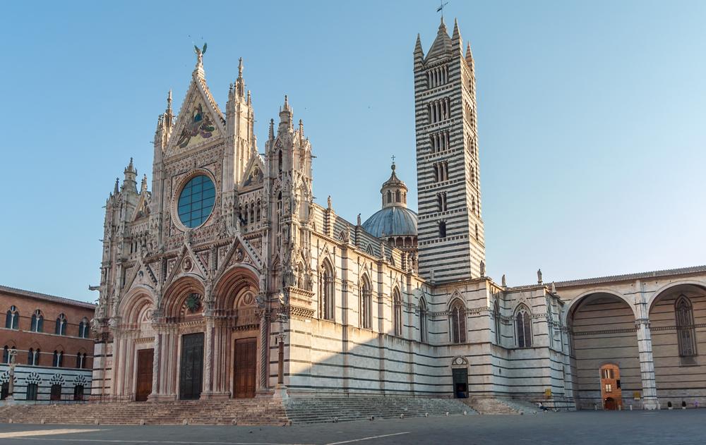 Blog ufficiale della casa editrice nie di siena for Casa di architettura gotica