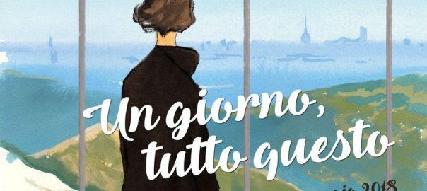 Salone Internazionale del Libro di Torino 2018